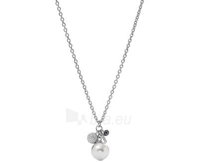 neck jewelry Fossil Dlouhý s přívěsky JF01980040 Paveikslėlis 1 iš 1 310820001525