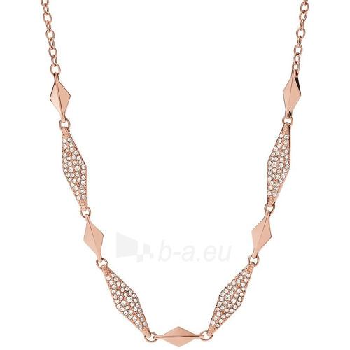neck jewelry Fossil Originální s krystaly JF02018791 Paveikslėlis 1 iš 2 310820001514