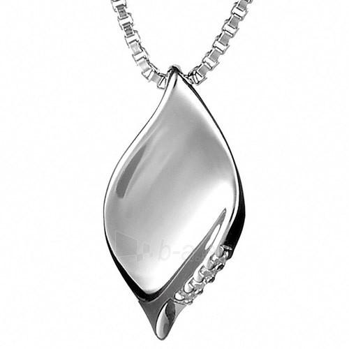 Kaklo papuošalas Hot Diamonds Náhrdelník Hot Diamonds Simply Sparkle DP167 Paveikslėlis 1 iš 1 310820000984