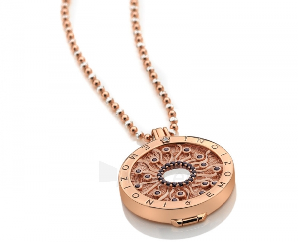 neck jewelry Hot Diamonds Stříbrný Hot Diamonds Emozioni DP447EC150CH019 Paveikslėlis 1 iš 1 310820001861