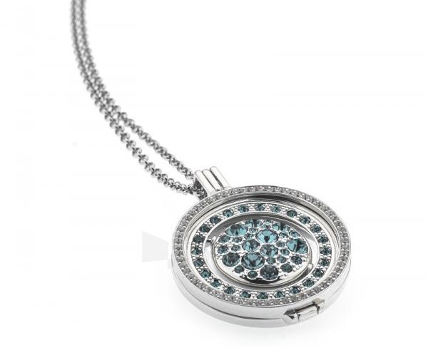 neck jewelry Hot Diamonds Stříbrný Hot Diamonds Emozioni DP486EC244CH025 Paveikslėlis 1 iš 4 310820001950