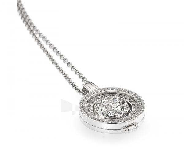 neck jewelry Hot Diamonds Stříbrný Hot Diamonds Emozioni DP487EC224CH025 Paveikslėlis 1 iš 4 310820001943