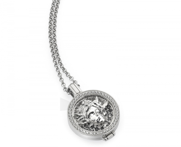 Kaklo papuošalas Hot Diamonds Stříbrný Hot Diamonds Emozioni DP487EC230CH025 Paveikslėlis 1 iš 1 310820001948