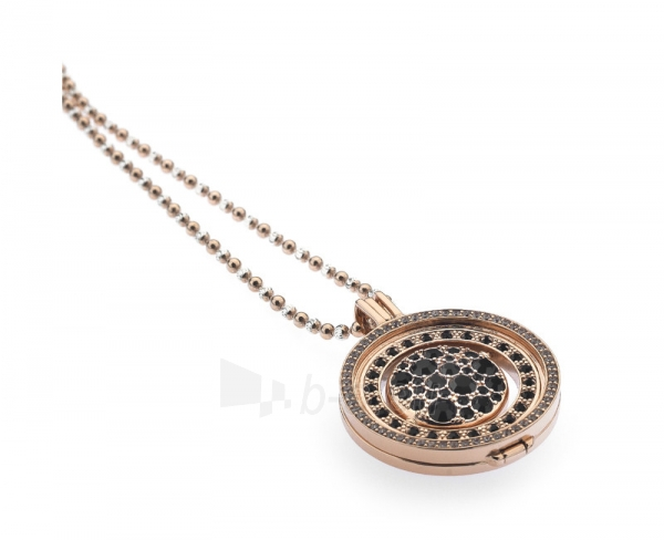 neck jewelry Hot Diamonds Stříbrný Hot Diamonds Emozioni DP557EC219CH019 Paveikslėlis 1 iš 4 310820001954
