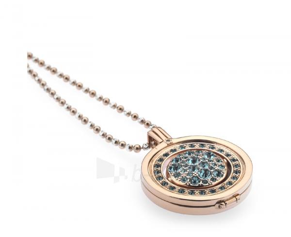 Kaklo papuošalas Hot Diamonds Stříbrný Hot Diamonds Emozioni DP557EC243CH019 Paveikslėlis 1 iš 4 310820001955