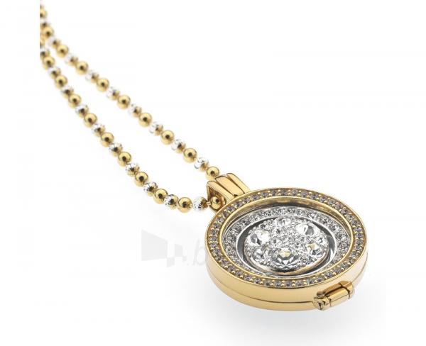 Kaklo papuošalas Hot Diamonds Stříbrný Hot Diamonds Emozioni DP558EC245CH046 Paveikslėlis 1 iš 4 310820001951