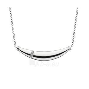 neck jewelry Hot Diamonds Stříbrný náhrdelník Hot Diamonds Belle Paveikslėlis 1 iš 1 310820000963