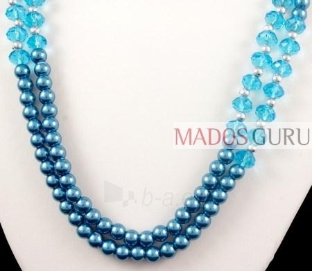 neck jewelry KP237 Paveikslėlis 2 iš 2 30070301549