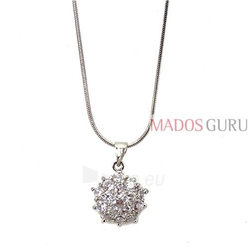 neck jewelry KP525 Paveikslėlis 1 iš 2 30070301525