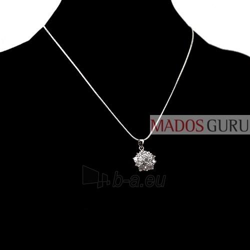 neck jewelry KP525 Paveikslėlis 2 iš 2 30070301525
