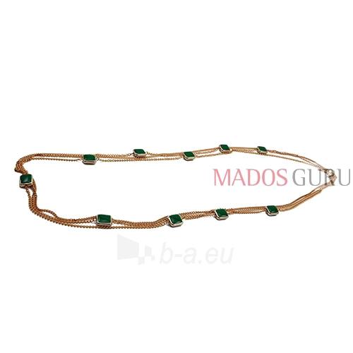 neck jewelry KP553 Paveikslėlis 2 iš 2 30070301567