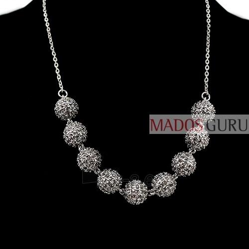 neck jewelry KP784 Paveikslėlis 3 iš 3 30070303471