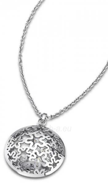 Kaklo papuošalas Lotus Style Ladies Steel Necklace LS1666-1 / 1 Paveikslėlis 1 iš 1 310820204362