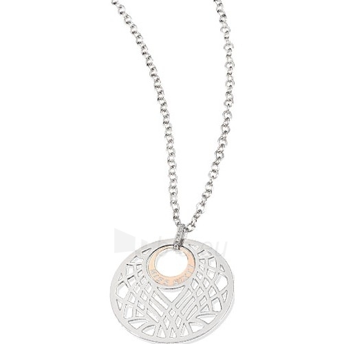 neck jewelry Miss Sixty  Tunnel MJK02 Paveikslėlis 1 iš 1 30070302383