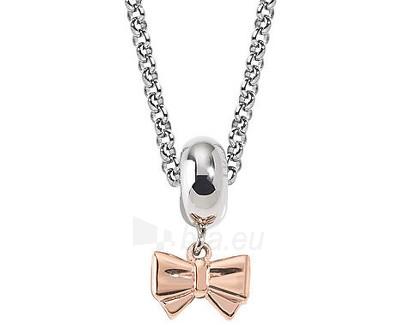 neck jewelry Morellato  Drops Rose Gold Bow SCZ462 Paveikslėlis 1 iš 3 30070303441