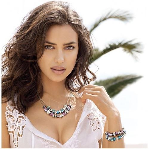 neck jewelry Morellato  Drops Rose Gold Bow SCZ462 Paveikslėlis 3 iš 3 30070303441