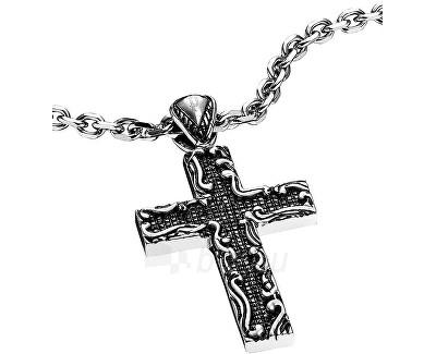 neck jewelry Police  Reliance PJ25526PSS/01 Paveikslėlis 1 iš 2 30070303468