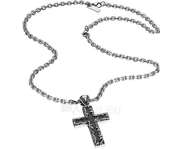 neck jewelry Police  Reliance PJ25526PSS/01 Paveikslėlis 2 iš 2 30070303468