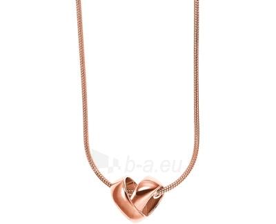 neck jewelry Skagen Bronzový náhrdelník s originálním přívěskem SKJ0603791 Paveikslėlis 1 iš 1 30070302826
