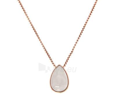 Kaklo papuošalas Skagen Dámský ocelový náhrdelník SKJ0670791 Paveikslėlis 1 iš 2 310820001295