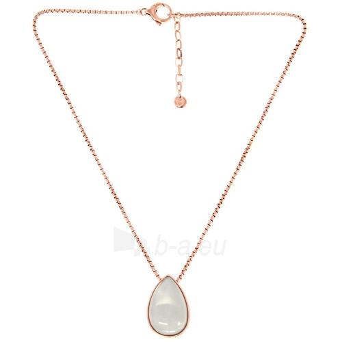 Kaklo papuošalas Skagen Dámský ocelový náhrdelník SKJ0670791 Paveikslėlis 2 iš 2 310820001295