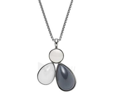 Kaklo papuošalas Skagen Dámský ocelový náhrdelník SKJ0773040 Paveikslėlis 1 iš 1 310820001287
