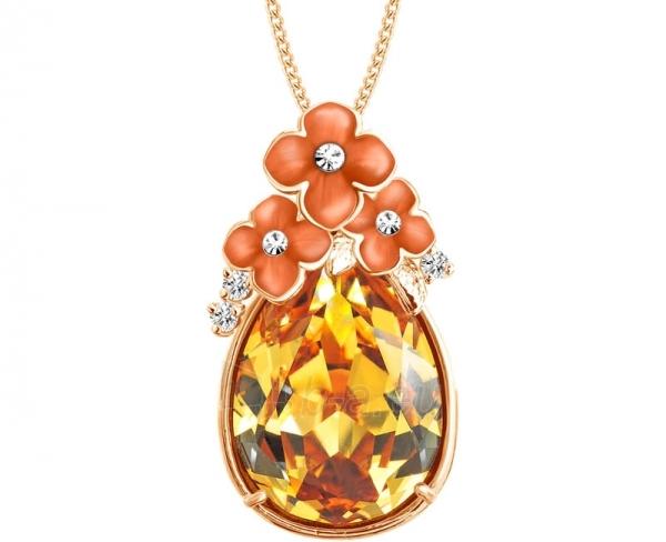 neck jewelry Toscow  Garden Paradise ON-02377600-R-CY Paveikslėlis 1 iš 1 30070303346