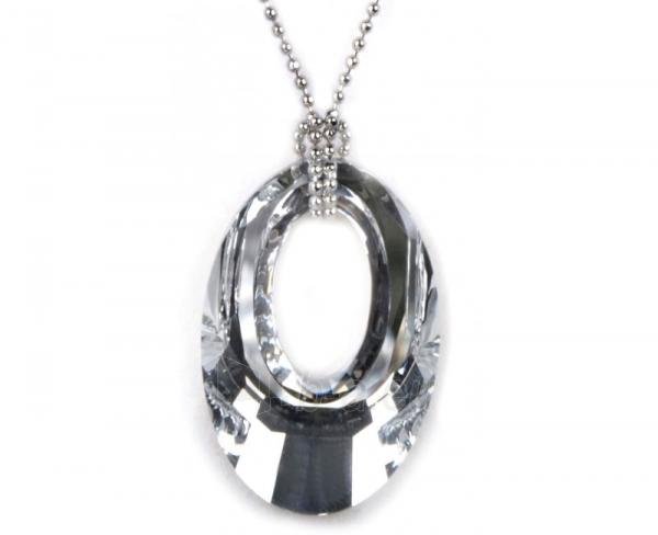 Kaklo papuošalas Troli Helios 30 mm Crystal Cal P Paveikslėlis 1 iš 3 310820002164