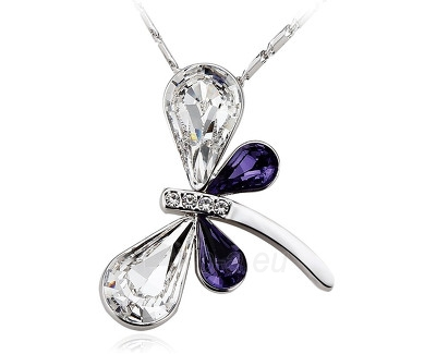 Kaklo papuošalas Vicca®  Dragonfly Purple OI_140264_purple Paveikslėlis 1 iš 1 30070303138