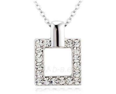 Kaklo papuošalas Vicca®  Square Crystal OI_107023 Paveikslėlis 1 iš 1 30070303265