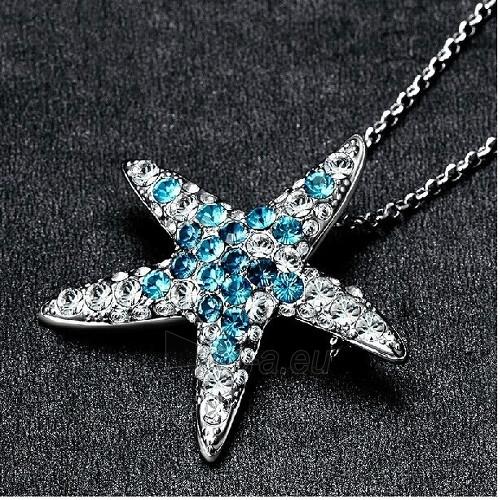 Kaklo papuošalas Vicca® Prestige náhrdelník/brož Miriam OIN_11 Paveikslėlis 1 iš 2 30070303313