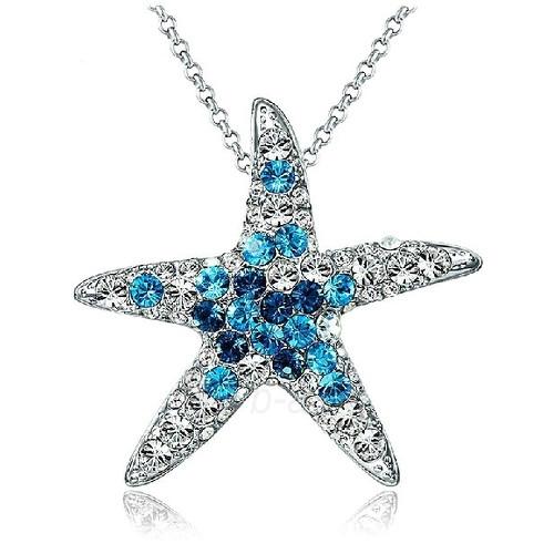 Kaklo papuošalas Vicca® Prestige náhrdelník/brož Miriam OIN_11 Paveikslėlis 2 iš 2 30070303313