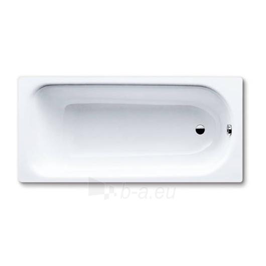 Kaldewei Saniform Plus vonia Paveikslėlis 1 iš 1 270716000956
