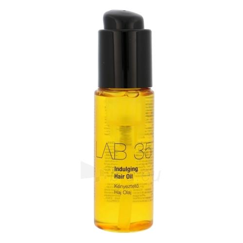 Kallos Lab 35 Indulging Nourishing Hair Oil Cosmetic 50ml Paveikslėlis 1 iš 1 310820011458