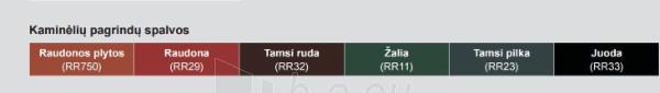 Kaminėlio pagrindas Ruukki Classic Paveikslėlis 2 iš 2 310820027295