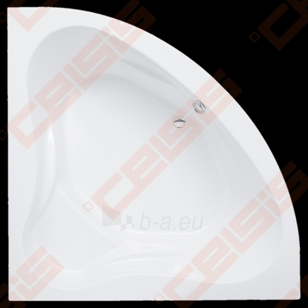 Kampinė vonia ROLTECHNIK SABRINA NEO 140x140 cm Paveikslėlis 1 iš 2 270716000978