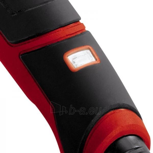 Kampinis šlifuoklis Einhell TE-AG 125 CE Paveikslėlis 4 iš 12 300431000222