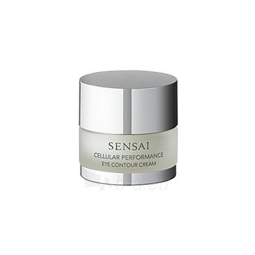 Kanebo Sensai Cellular Perfomance Eye Cream Cosmetic 15ml Paveikslėlis 1 iš 1 250840800138
