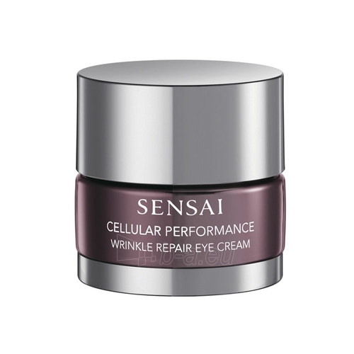 Kanebo Sensai Cellular Perfomance Repair Eye Cream Cosmetic 15ml Paveikslėlis 1 iš 1 250840800387