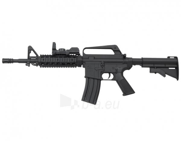 Karabinas AEG Armalite M15 A1 Carbine Paveikslėlis 1 iš 1 310820037462