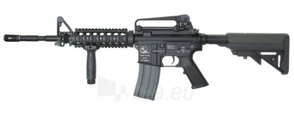 karabinas AEG ARMALITE M15A4 R.I.S. Carbine Paveikslėlis 1 iš 1 251570100039