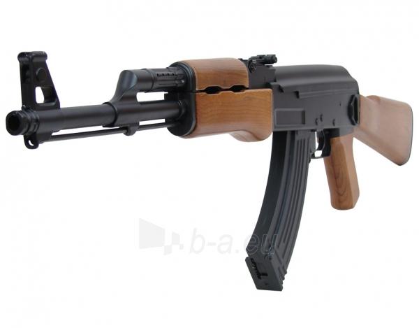 Karabinas AK47 AEG DLV Arsenal SLR105 Paveikslėlis 1 iš 1 310820041321