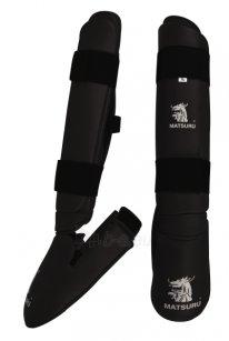 Karate apsauga blauzdai ir pėdai RUCANOR Paveikslėlis 1 iš 1 310820180506
