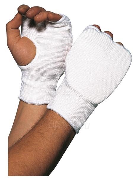 Karate pirštinės Matsuru, elastinės, 1cm Paveikslėlis 1 iš 1 310820040274
