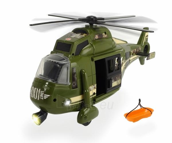 Karinis sraigtasparnis | Sky Force 2016 | Dickie Paveikslėlis 1 iš 3 310820066607