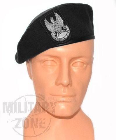 Kariška beretė Made in Poland Paveikslėlis 1 iš 1 251510700198