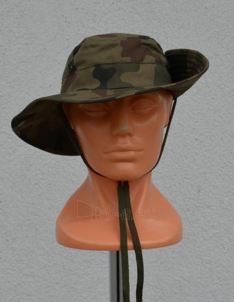 Kariška skrybėlė WZ93 Paveikslėlis 1 iš 1 251510700179