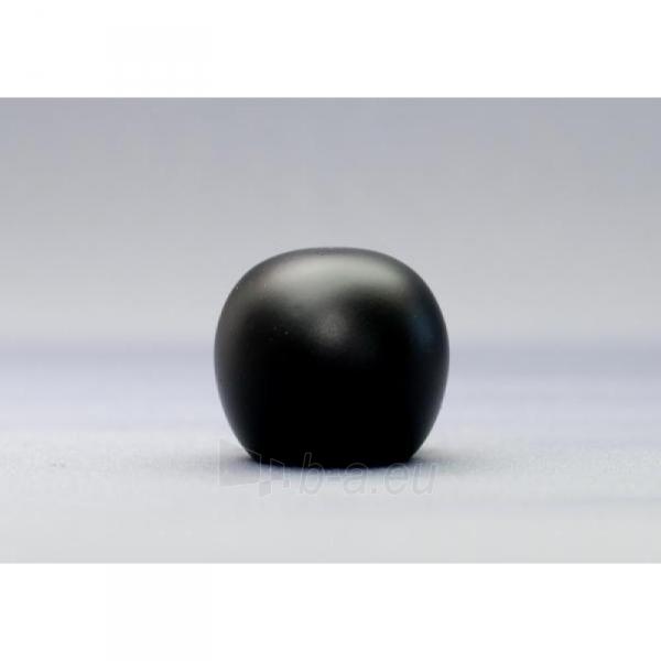 Karnizo užbaigimo detalė KULA 16 mm juoda Paveikslėlis 1 iš 1 310820062385