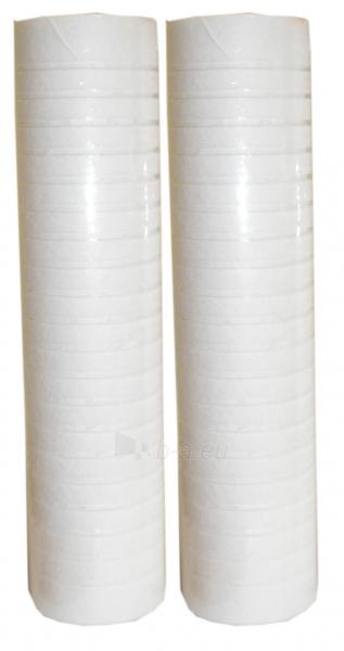 Kasetė filtrui FJP10B 10 mikr. Paveikslėlis 1 iš 2 270910000171