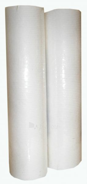 Kasetė filtrui FJP10C 10 mikr. Paveikslėlis 1 iš 2 270910000175